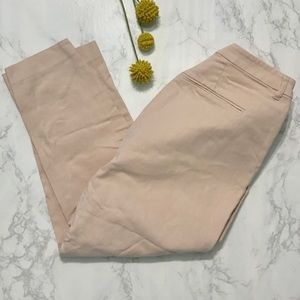 Old Navy Harper ankle pant blushing up 18